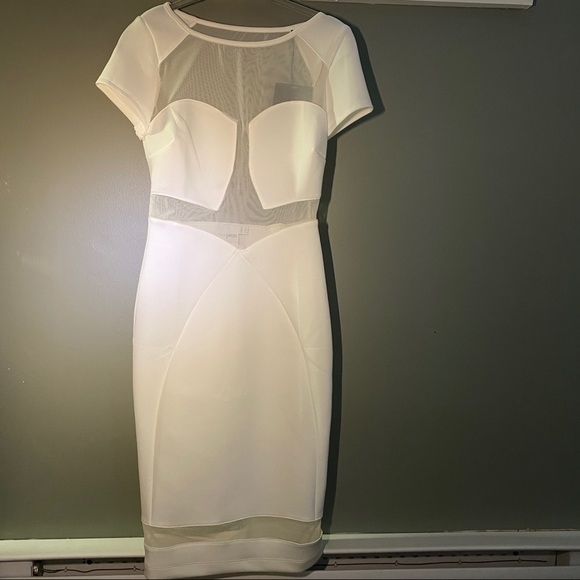 ASOS Petite Dress